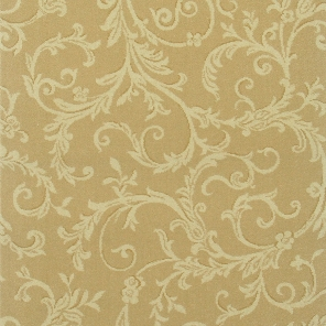 Classical Scroll Casino Cream