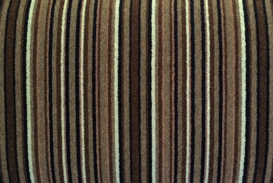 Striped wool stair Carpets