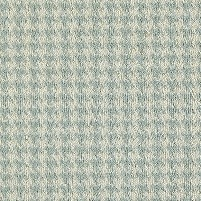 Spearmint Houndstooth