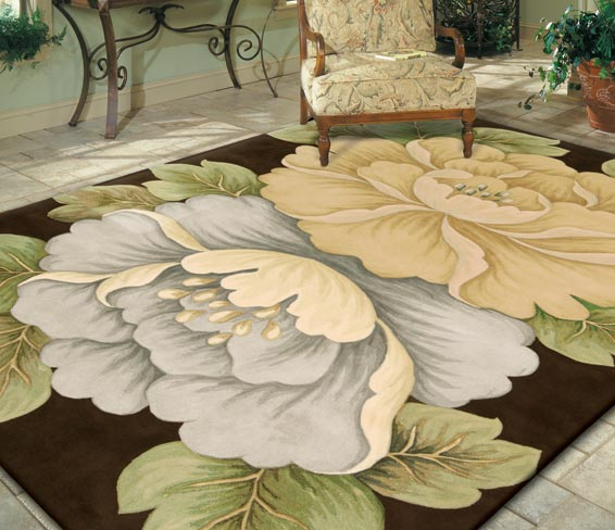 Tropics Rugs by Nourison